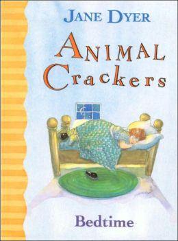 Animal Crackers Bedtime