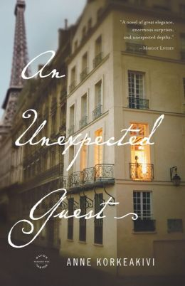 An Unexpected Guest: A Novel