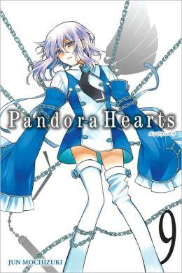 Pandora Hearts, Volume 9