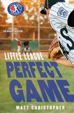 Perfect Game (Little League Series #4)