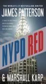 Book Cover Image. Title: NYPD Red, Author: James Patterson