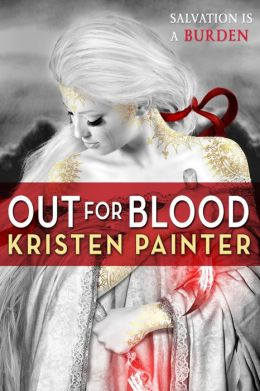 Out for Blood (House of Comarré Series #4)