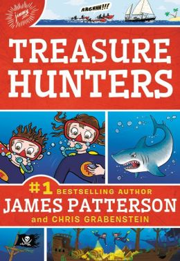 Treasure Hunters (B&N Exclusive Edition)