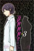 Book Cover Image. Title: Durarara!!, Volume 3, Author: Ryohgo Narita