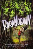Book Cover Image. Title: ParaNorman:  A Novel, Author: Elizabeth Cody Kimmel