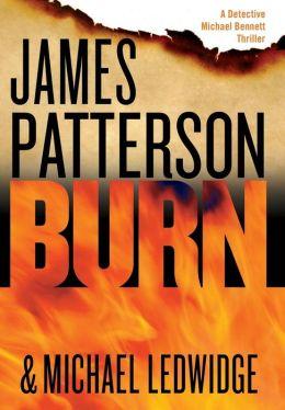 Burn (Michael Bennett Series #7)