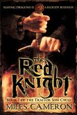 Book Cover Image. Title: The Red Knight, Author: Miles Cameron