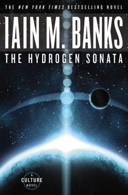 The Hydrogen Sonata (Culture Series #9)