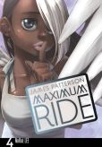 James Patterson - Maximum Ride Manga, Volume 4