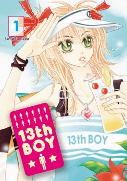 13th Boy, Volume 1