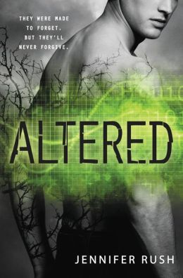 Altered (Altered Series #1)