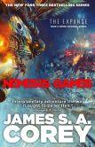 Book Cover Image. Title: Nemesis Games (Expanse Series #5), Author: James S. A. Corey