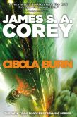 Book Cover Image. Title: Cibola Burn (Expanse Series #4), Author: James S. A. Corey