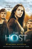 Book Cover Image. Title: The Host, Author: Stephenie Meyer
