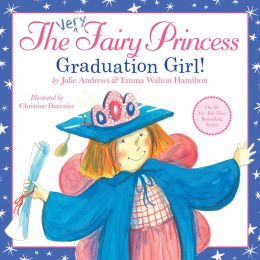 The Very Fairy Princess Graduation Girl