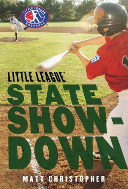 State Showdown (Little League Series #3)