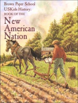 Book of the New American Nation