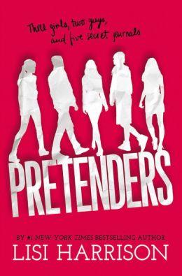Pretenders (Pretenders Series #1)