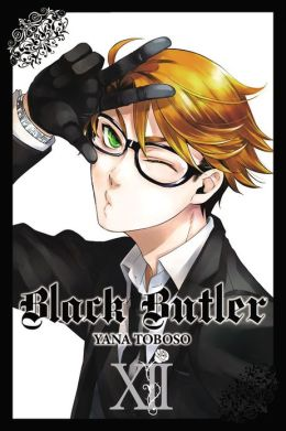 Black Butler, Volume 12
