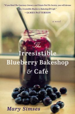 The Irresistible Blueberry Bakeshop &amp; Cafe