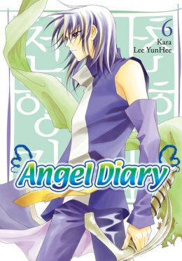 Angel Diary, Vol. 6