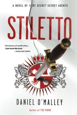 Stiletto: A Novel