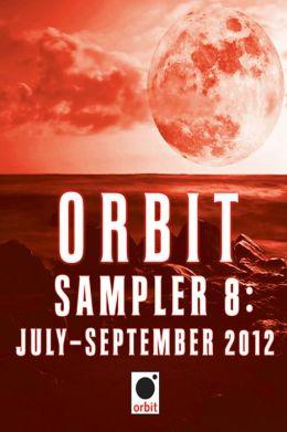 Orbit Sampler 8: July-September 2012