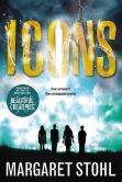 Book Cover Image. Title: Icons (Icons Series #1), Author: Margaret Stohl