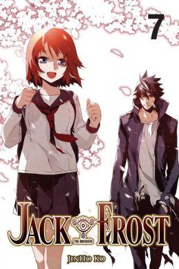 Jack Frost, Vol. 7