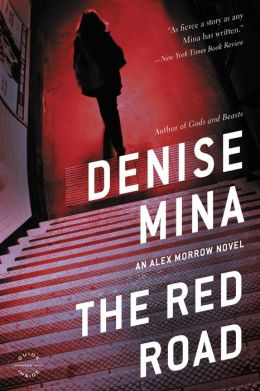 The Red Road (Alex Morrow Series #4)