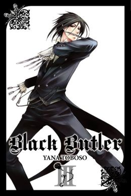 Black Butler, Volume 3