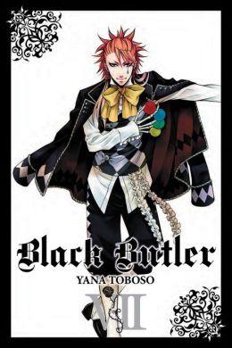 Black Butler, Volume 7