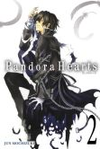 Book Cover Image. Title: PandoraHearts, Vol. 2, Author: Jun Mochizuki