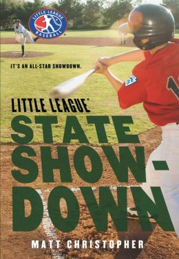 State Showdown (Little League Series #3)