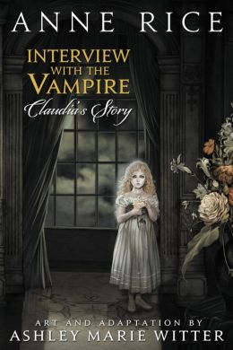 Interview with the Vampire: Claudia's Story - Free Preview (First 32 Pages)