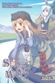 Book Cover Image. Title: Spice and Wolf, Vol. 8 (manga), Author: Isuna Hasekura