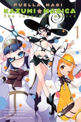 Puella Magi Kazumi Magica, Vol. 1: The Innocent Malice