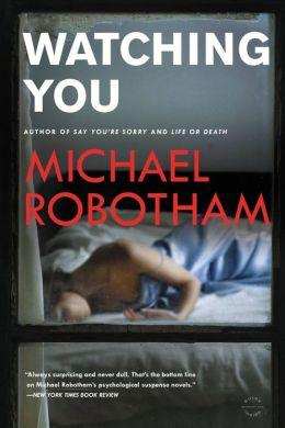 Watching You (Joseph O'Loughlin Series #7)