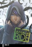 Book Cover Image. Title: Maximum Ride:  The Manga, Vol. 8, Author: James Patterson