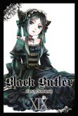 Book Cover Image. Title: Black Butler, Volume 19, Author: Yana Toboso