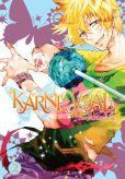 Book Cover Image. Title: Karneval, Vol. 2, Author: Touya Mikanagi