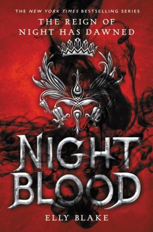 Book Nightblood