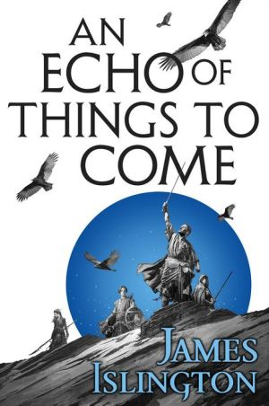 Book An Echo of Things to Come