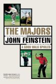Book Cover Image. Title: The Majors, Author: John Feinstein