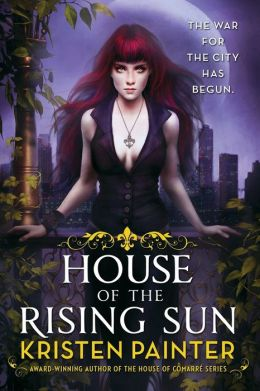 The cover of House of the Rising Sun