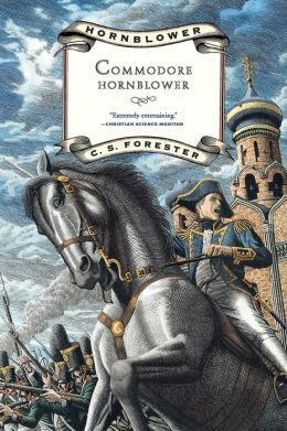Commodore Hornblower