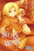 Book Cover Image. Title: Spice and Wolf, Vol. 9 (manga), Author: Isuna Hasekura