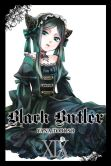 Book Cover Image. Title: Black Butler, Vol. 19, Author: Yana Toboso