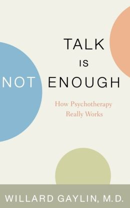 Talk is Not Enough
