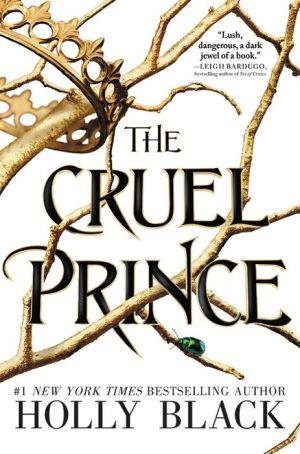 Book The Cruel Prince